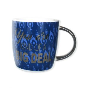 "PL TASSE "" YOU ARE KIND OF A BIG DEAL """