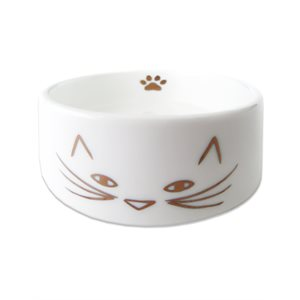 "PL ASSIETTE ANIMAUX "" KITTY WHISKERS """